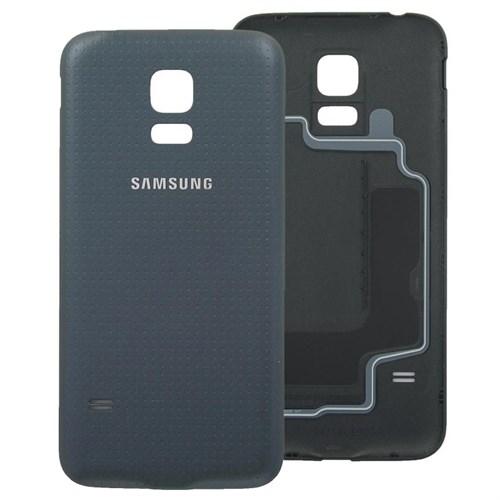 Teleplus Samsung Galaxy S5 Mini Arka Kapak Siyah