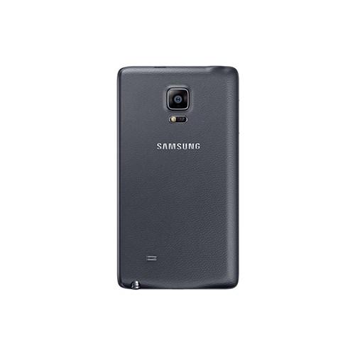 Teleplus Galaxy Note Edge Arka Pil Batarya Kapak Siyah