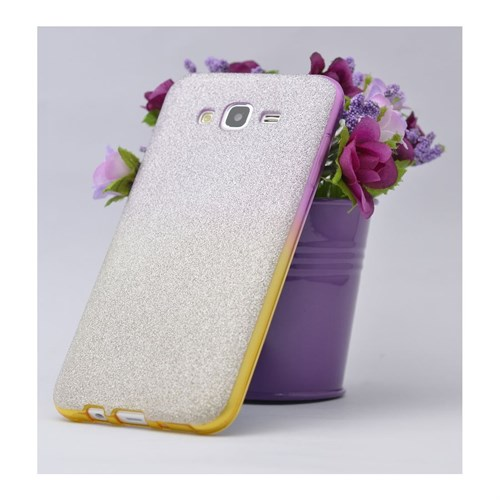 Teleplus Samsung Galaxy J3 Simli Kılıf Kapak 2