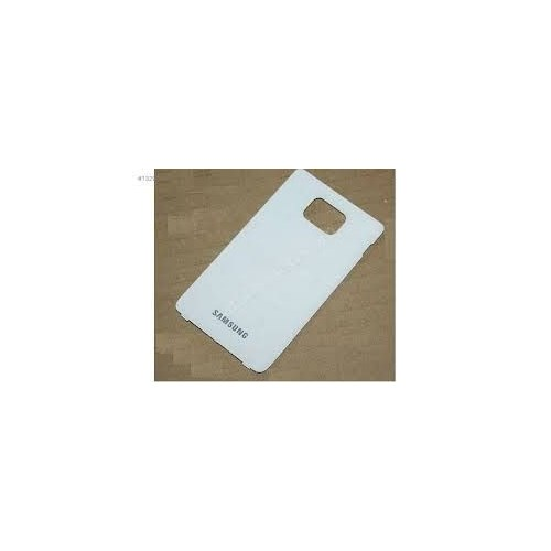 Teleplus Samsung Galaxy S2 Arka Kapak Beyaz