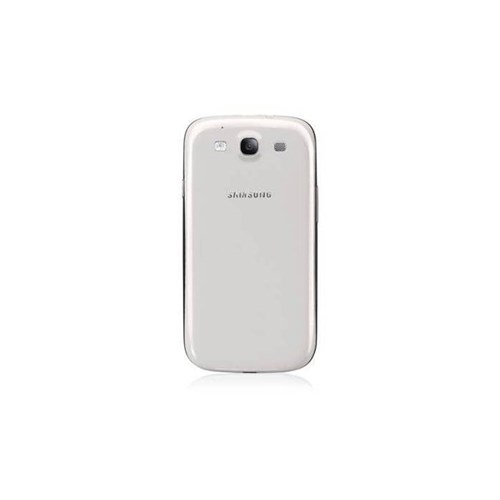 Teleplus Samsung Galaxy S3 Arka Kapak Beyaz