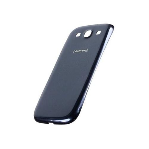 Teleplus Samsung Galaxy S3 Arka Kapak Siyah
