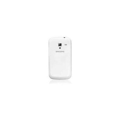 Teleplus Samsung İ8160 Galaxy Ace 2 Arka Kapak Beyaz