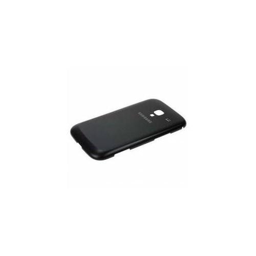 Teleplus Samsung İ8160 Galaxy Ace 2 Arka Kapak Siyah