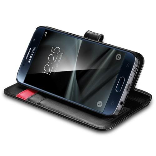 Spigen Samsung Galaxy S7 Kılıf Wallet S Cüzdan - 555CS20027