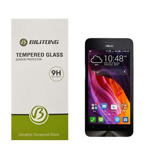 Bilitong Asus Zenfone 6 Ekran Koruyucu Temperli Cam