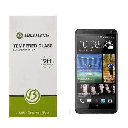 Bilitong Htc One M9 Plus Ekran Koruyucu Temperli Cam