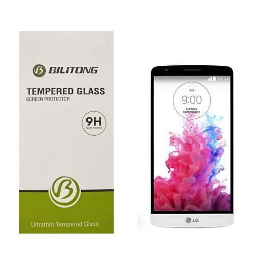 Bilitong Lg G3 Stylus Ekran Koruyucu Temperli Cam