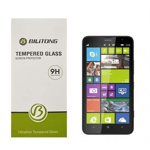 Bilitong Nokia Lumia 1320 Ekran Koruyucu Temperli Cam