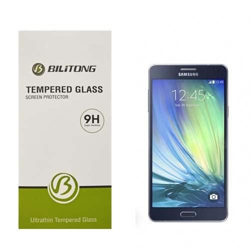 Bilitong Samsung Galaxy A7 Ekran Koruyucu Temperli Cam