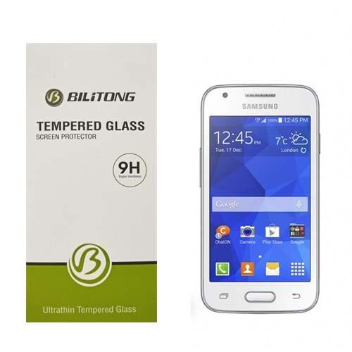 Bilitong Samsung Galaxy Ace 4 Ekran Koruyucu Temperli Cam