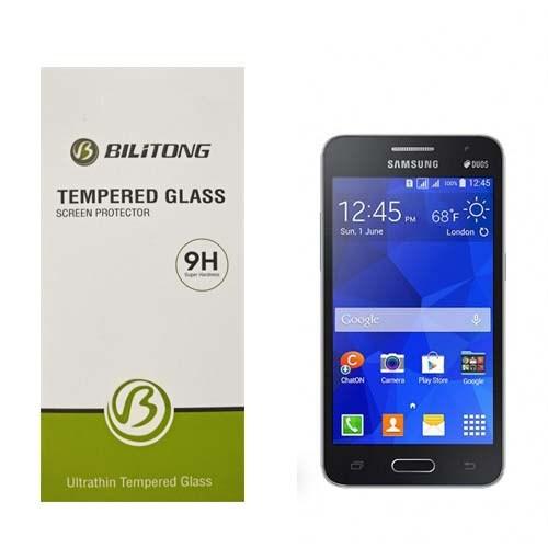 Bilitong Samsung Galaxy Core 2 Ekran Koruyucu Temperli Cam