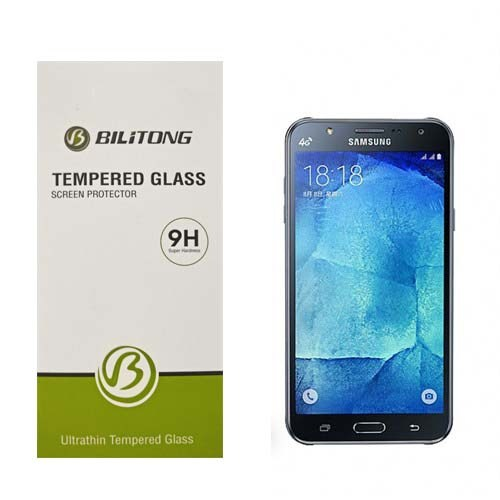Bilitong Samsung Galaxy J7 Ekran Koruyucu Temperli Cam