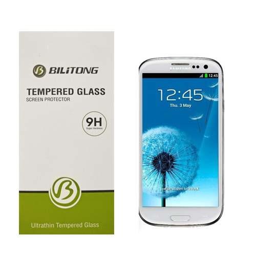 Bilitong Samsung Galaxy S3 Ekran Koruyucu Temperli Cam