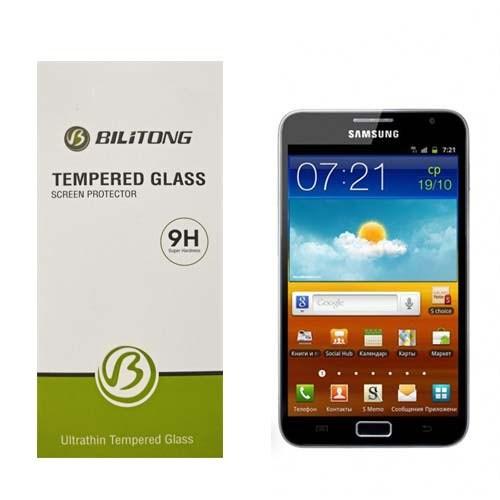Bilitong Samsung N7000 Galaxy Note Ekran Koruyucu Temperli Cam