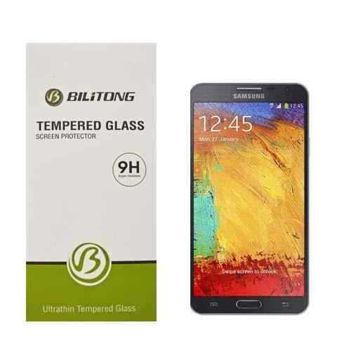 Bilitong Samsung N7500 Galaxy Note 3 Neo Ekran Koruyucu Temperli Cam