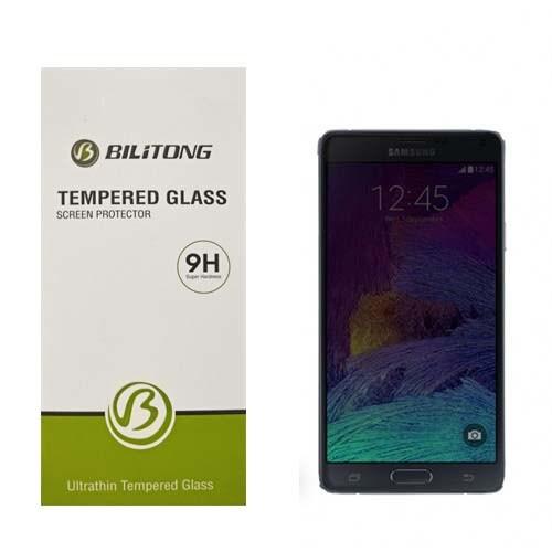 Bilitong Samsung N9100 Galaxy Note 4 Ekran Koruyucu Temperli Cam