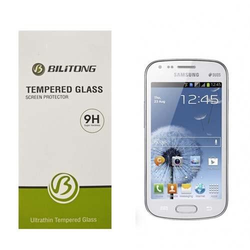 Bilitong Samsung S7562 Ekran Koruyucu Temperli Cam
