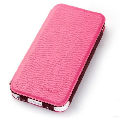 CoverZone Samsung Galaxy Note 2 Kılıf Kalaideng Charming Pembe