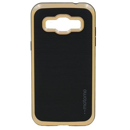 Markaawm Samsung Galaxy J2 Kılıf Motomo 2