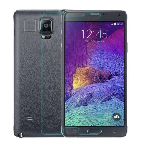 Markaawm Samsung Galaxy Note 4 Temperli Cam Ekran Koruyucu