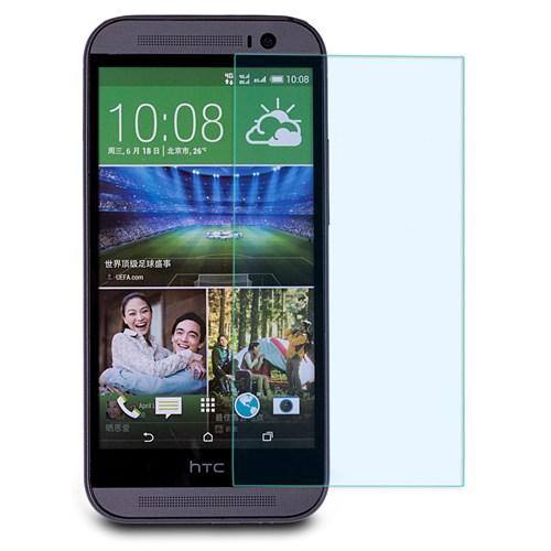 Markaawm Htc One E8 Ekran Koruyucu Temperli Cam Glass