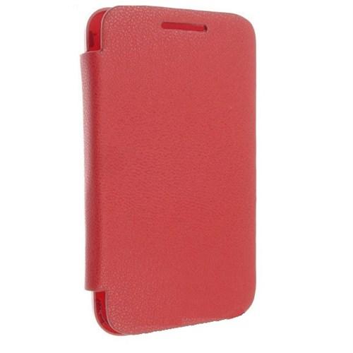 Markaawm Blackberry Z10 Kılıf Flip Cover Kapaklı Kılıf