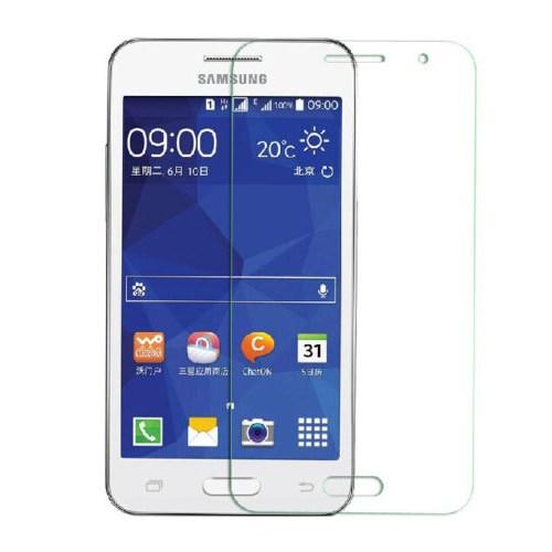 Markaawm Samsung Galaxy Core 2 Ekran Koruyuc Temperli Cam