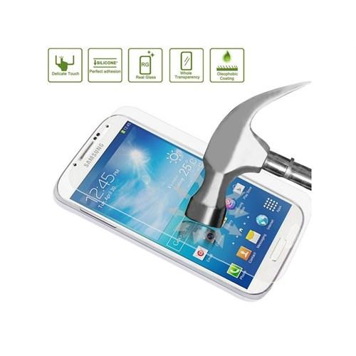 Markaawm Samsung S4 Mini Ekran Koruyucu Temperli Cam