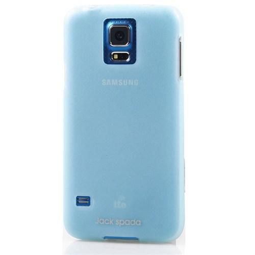 Markaawm Samsung Galaxy S5 Kılıf Kapak Jack 0.3Mm 14 Renk