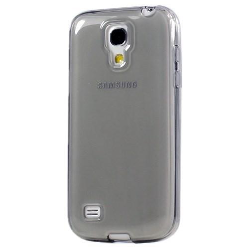 Markaawm Samsung Galaxy S4 Kılıf Spade Tam Esnek 0.3Mm