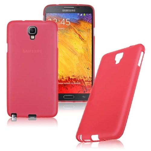 Markaawm Samsung Galaxy Note 3 Neo Kılıf 0.3M Tam Esnek