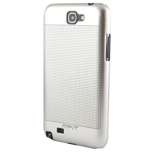 Markaawm Samsung Galaxy Note 2 Kılıf 0.3Mm Kapak Slim