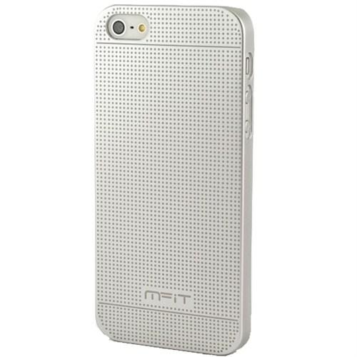 Markaawm Apple iPhone 5/5s Kılıf 0.3Mm Kapak Slim
