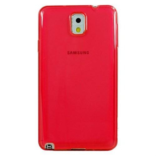 Markaawm Samsung Galaxy Note 3 Kılıf 0.3Mm Tam Esnek