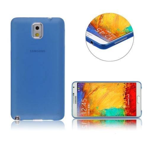 Markaawm Samsung Galaxy Note 3 Kılıf 0.2Mm Ultra İnce