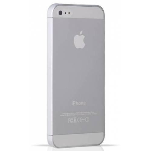 Markaawm Apple iPhone 5/5s Kılıf 0.2Mm Ultra İnce