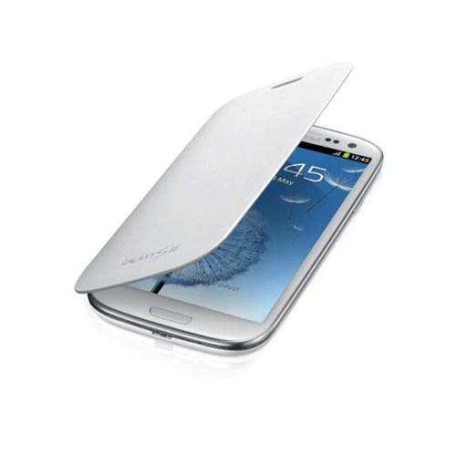 Markaawm Samsung Galaxy S3 Kılıf Flip Cover İ9300 Kapak
