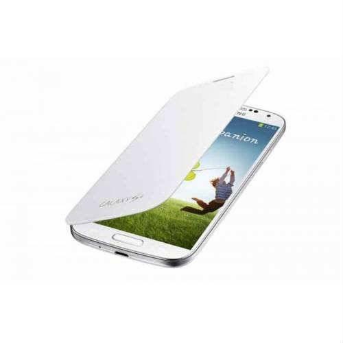 Markaawm Samsung Galaxy S4 Kılıf Flip Cover İ9500