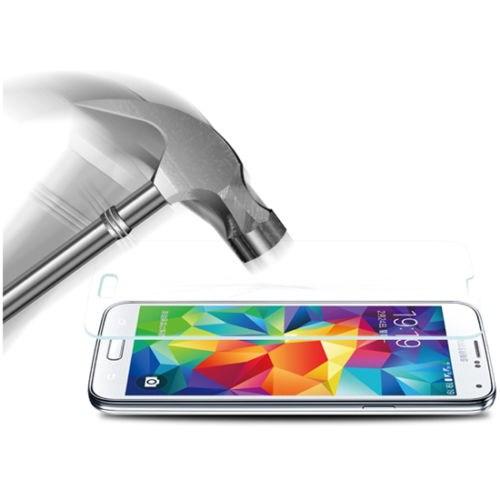 Markaawm Samsung Galaxy Grand Max Kırılmaz Temperli Cam