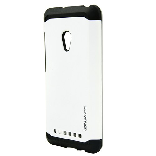 Markaawm Asus Zenfone 6 Kılıf 2 Katman Slim
