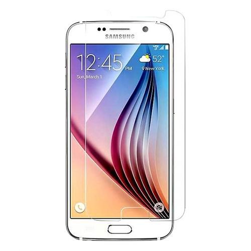 Cayka Samsung Galaxy J7 Cam Ekran Koruyucu Glassnextg