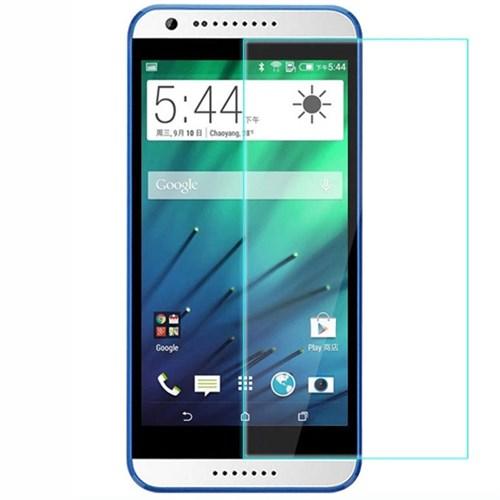 Cayka Apple iPhone Glassnextg Htc 820 Cam Ekran Koruyucu