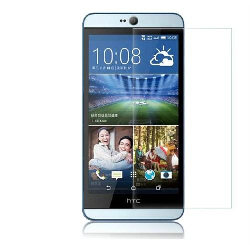 Cayka Apple iPhone Glassnextg Htc 626 Cam Ekran Koruyucu