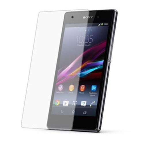 Cayka Glassnextg Sony Xperia Z2 Cam Ekran Koruyucu