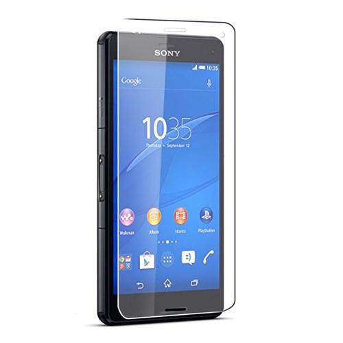 Cayka Glassnextg Sony Xperia Z3+ Cam Ekran Koruyucu