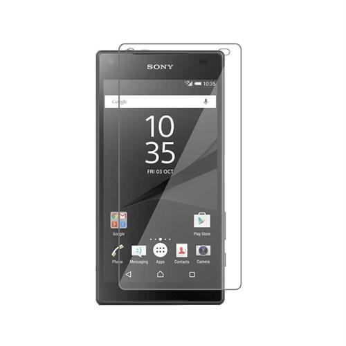 Cayka Glassnextg Sony Xperia Z5 Cam Ekran Koruyucu