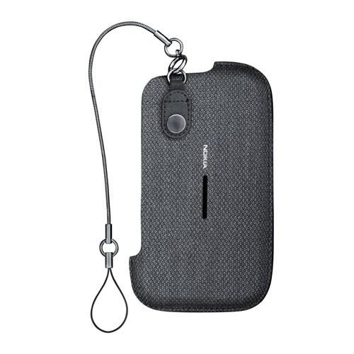 Nokia E5 Cp506 Taşıma Kılıfı Siyah