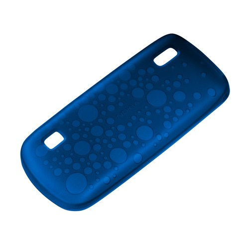 Nokia CC-1035 Mavi Asha 300