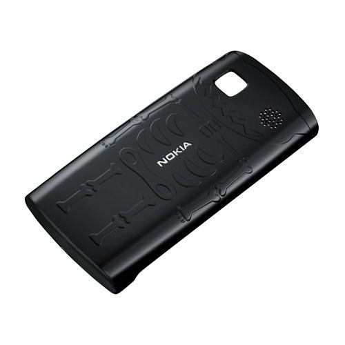 Nokia CC-3024 Sert Plastik 500 Siyah
